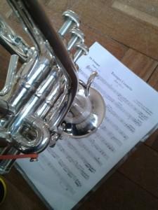 Pre Concerto - Warm up