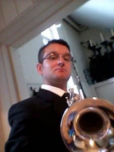 Pre Concerto - Selfie