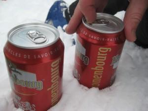Natures Beer Cooler