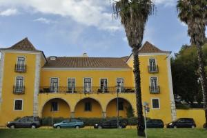 Vila Gale - Palacio dos Arcos