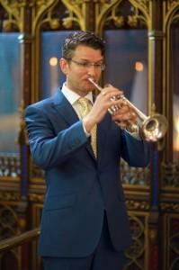 David Quinlan - Wedding Trumpet