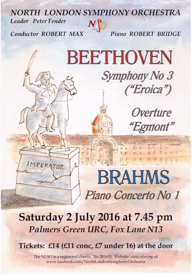 North London Symphony Orchestra
