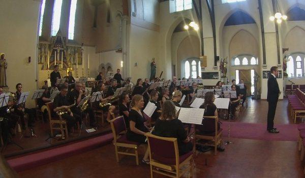 CLSW Warren Barker Concerto