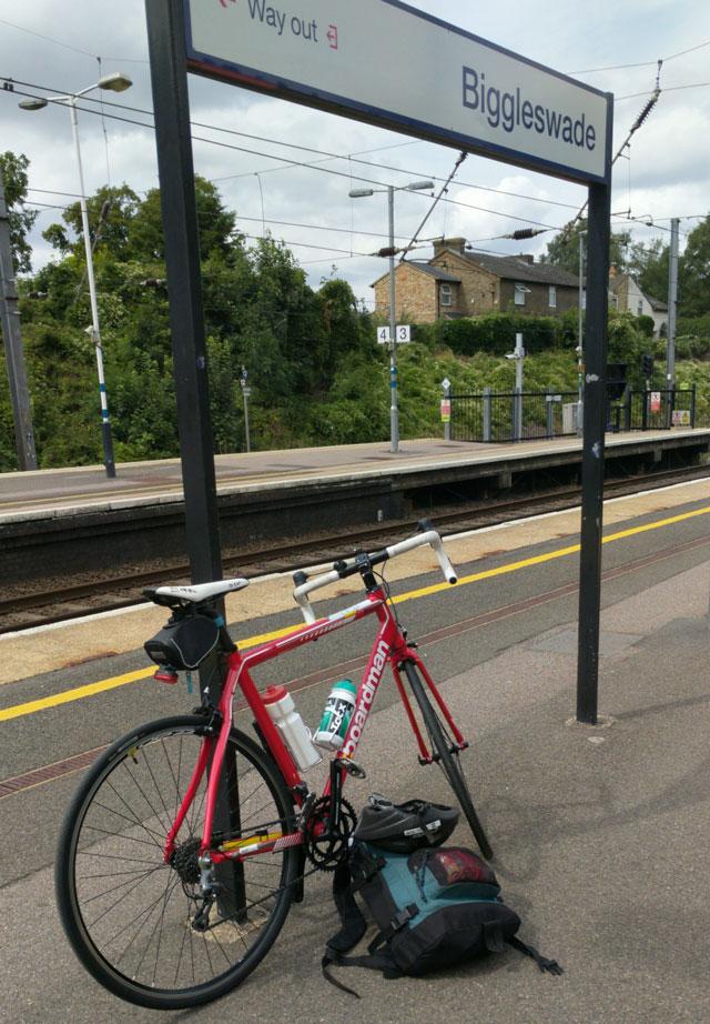 Ride London 2019
