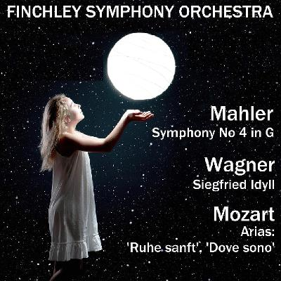 Finchley Symphony Orchestra, March 2020